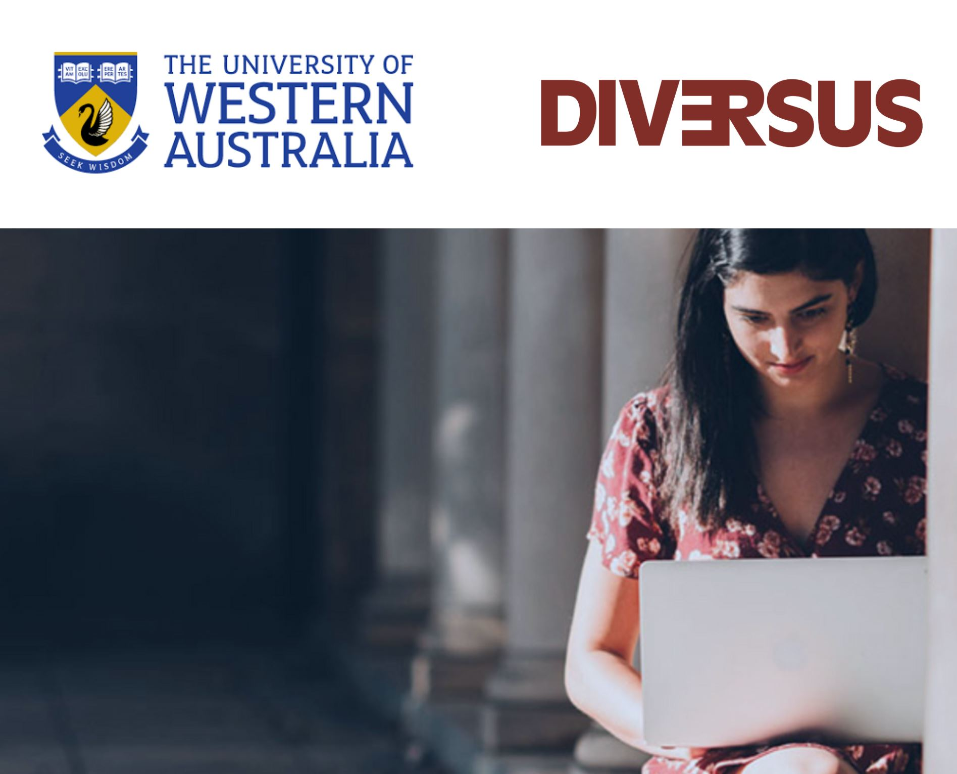 Diversus form part of  expert panel for UWA Virtual Event case study