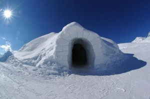 Source: Swiss Luxury Igloo